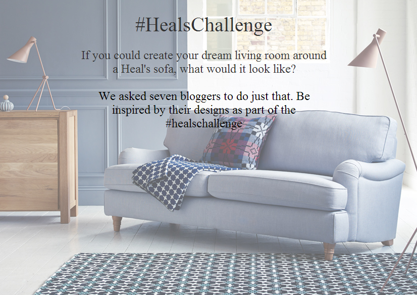 #Heal'sChallenge Screenshot