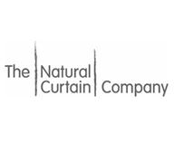 Natural Curtain Company Logo