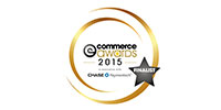 Ecommerce Awards shortlist logo
