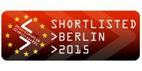 European Search Awards 2015 logo