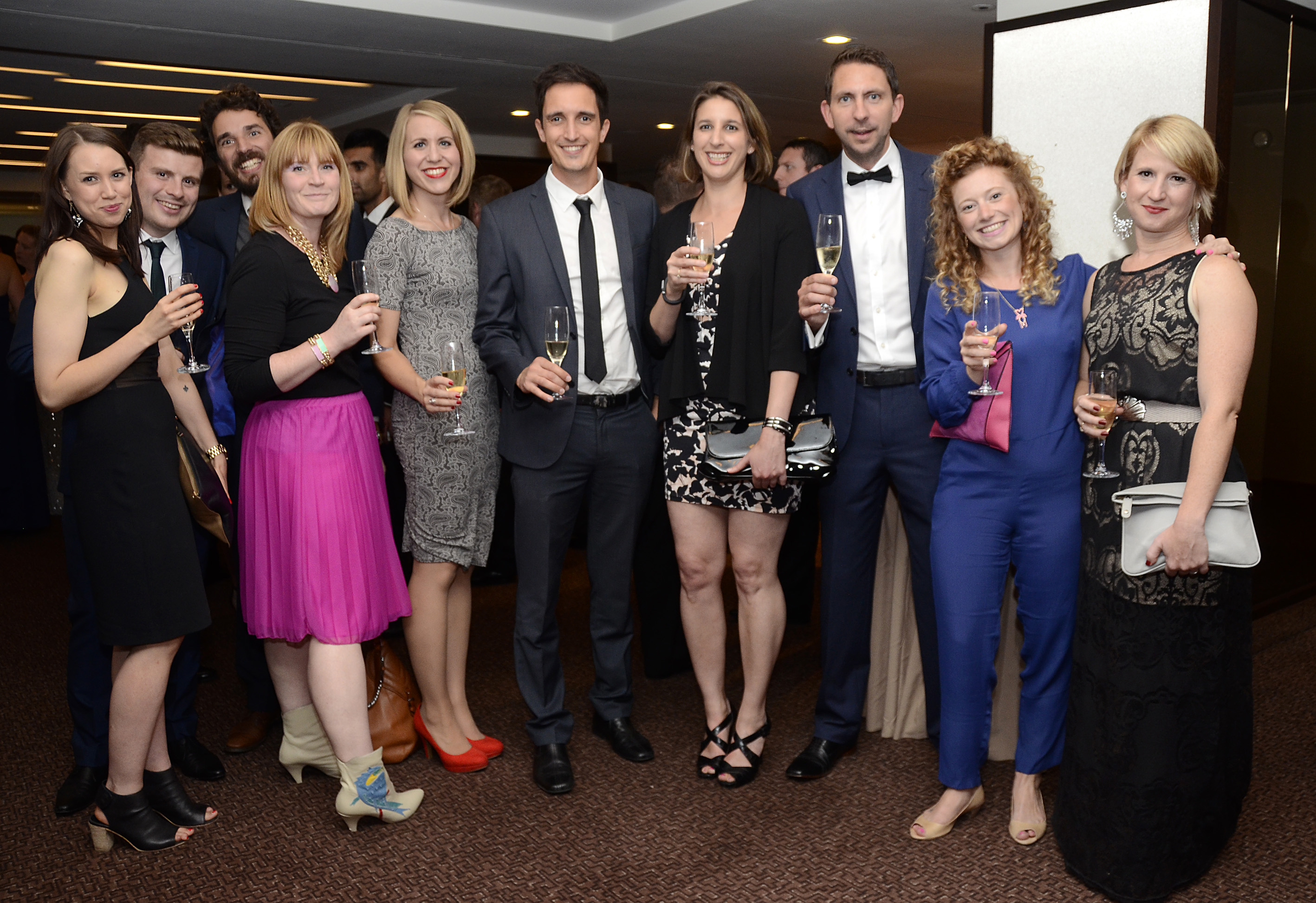 Leapfrogg at The Online Retail Awards