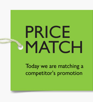 John Lewis price match