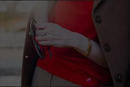 Womenswear engagement report