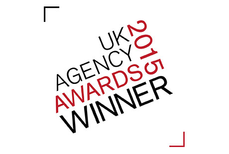 UK Agency Awards logo
