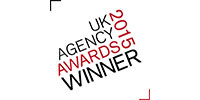 UK Agency Awards 2015 logo