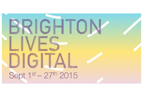 Brighton Lives Digital Logo