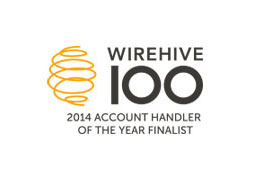 WireHive Account Handler Finalist