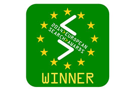 European Search Awards 2014