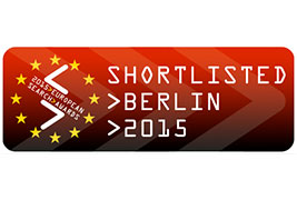 European Search Awards 2015