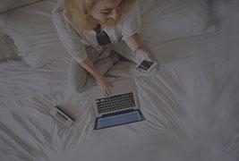 Customer-first digital marketing