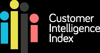 Customer Intelligence Index logo