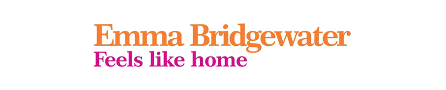 Emma Bridgewater Header