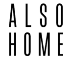 Also Home logo