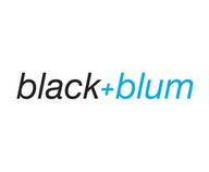 Black+Blum logo