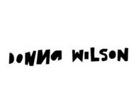 Donna Wilson logo